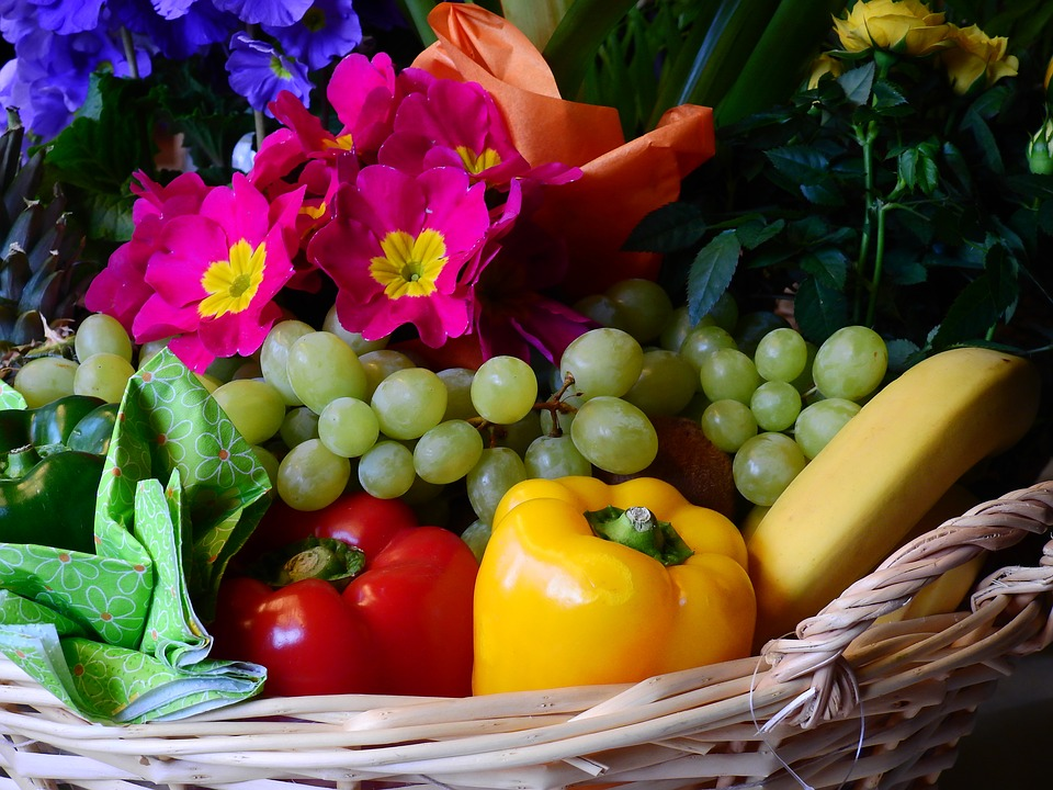 Fruit Gift Baskets – An introduction