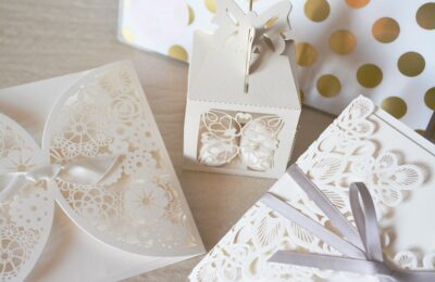French Wedding Gifts – Some ideas